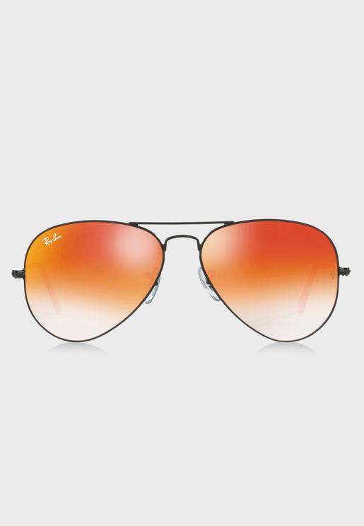 نظارة شمسية افياتور