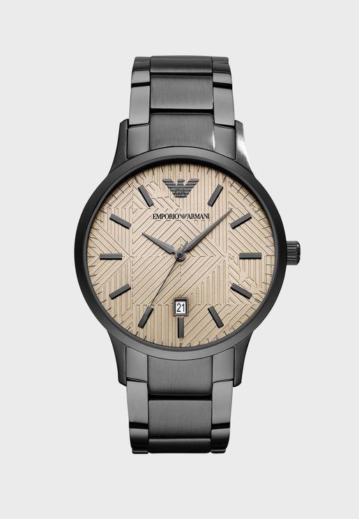 AR11120 Analog Watch