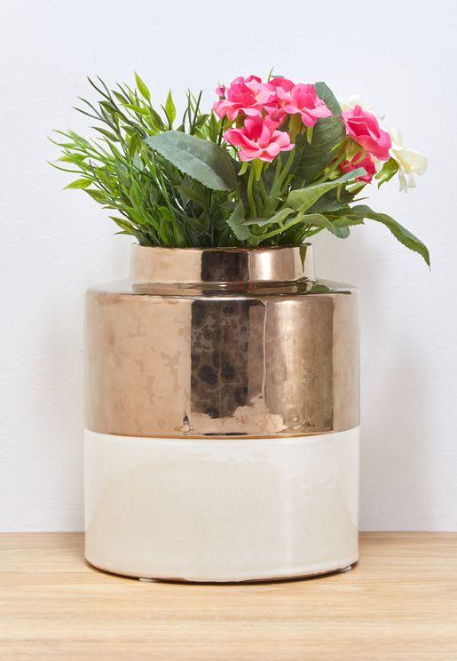 Small Stellar Vase