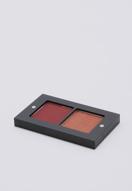 Eye Shadow Matte Square 301 605 With Palette