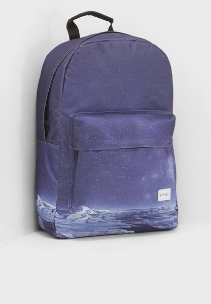 Space Mountain OG Backpack