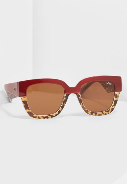 Don'T Stop Sunglasses