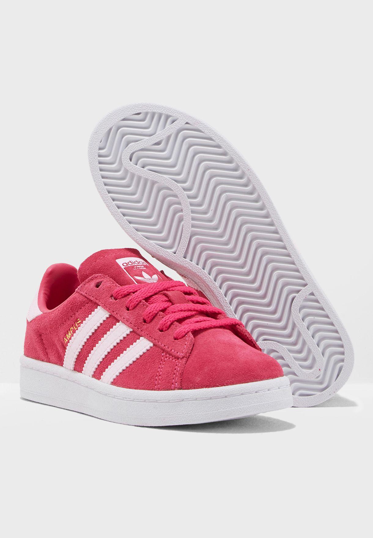 حذاء كامبس للأطفال