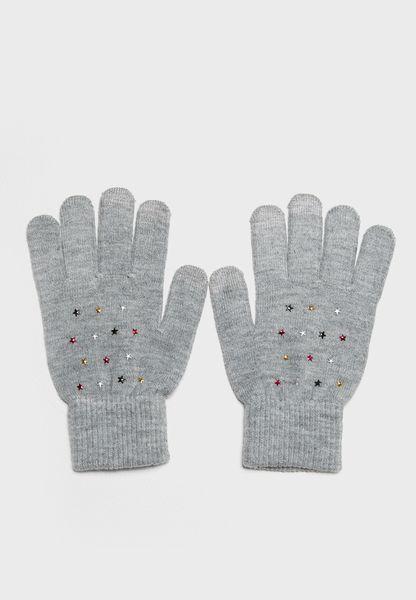 Star Gloves