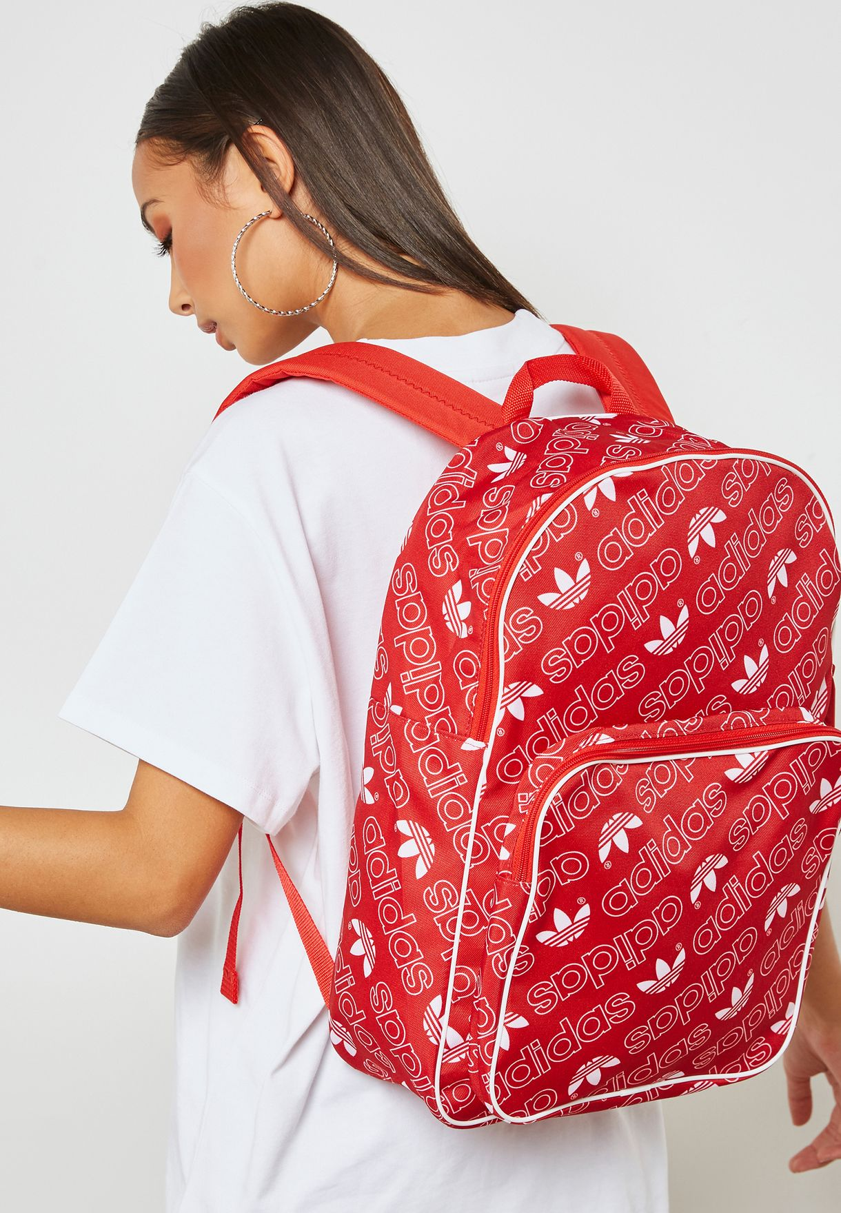 Classic AOP Backpack