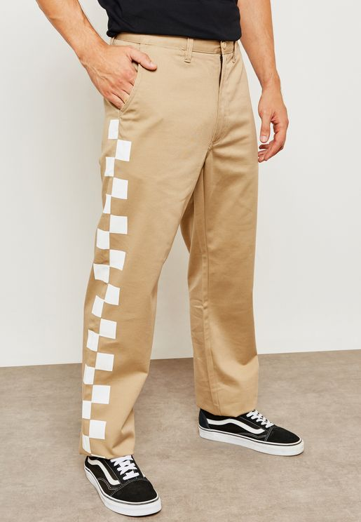 Authentic Chinos