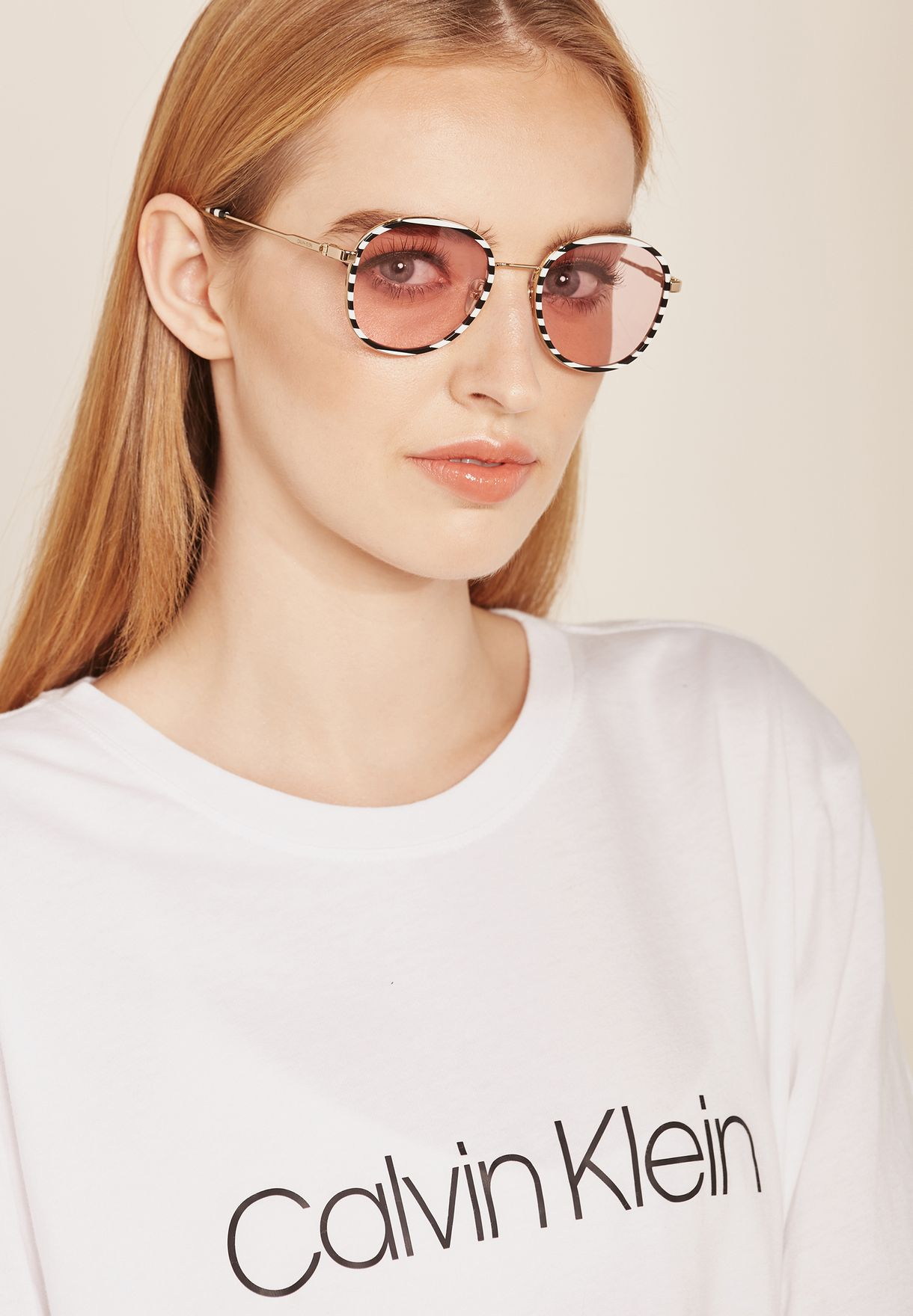 CK18101S Sunglasses