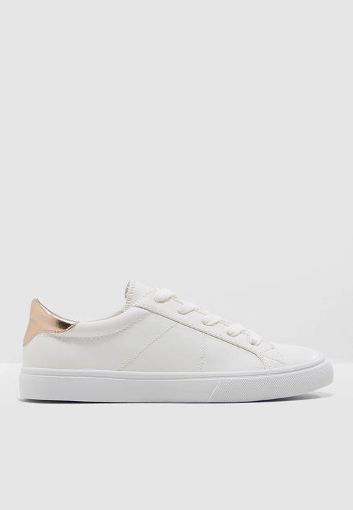 Bloke Low Top Sneaker