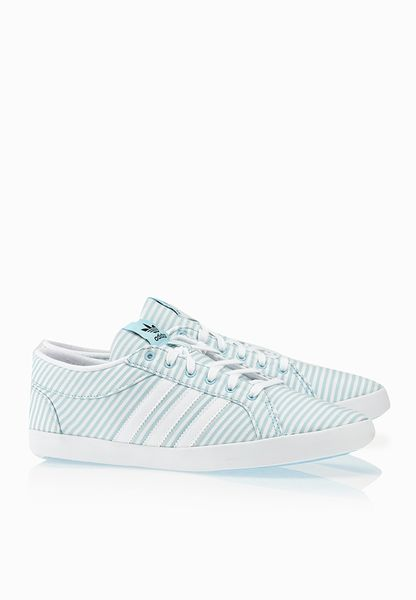 Shop adidas Originals blue Adria Ps 3S Sneakers M19528 for Women in  Globally  AD478SH22RTL