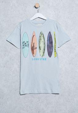 Youth Ashford T-Shirt