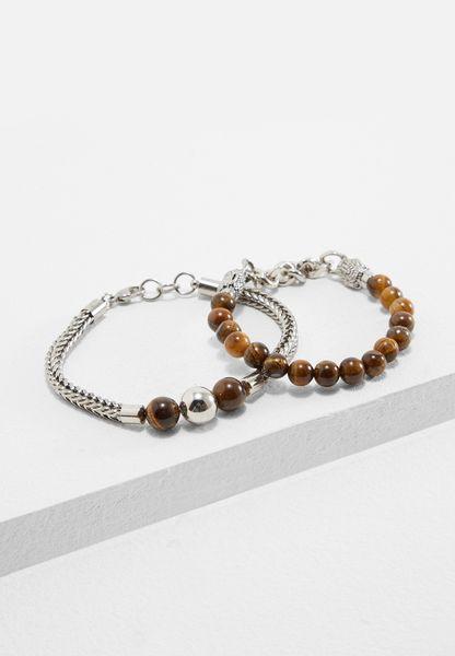 Pedahel 2 Pack Bracelets