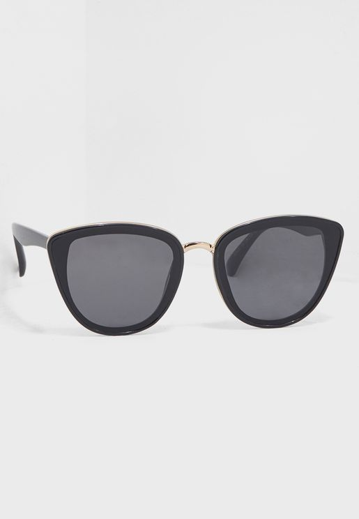 Mcguinnes Cat eye Sunglasses