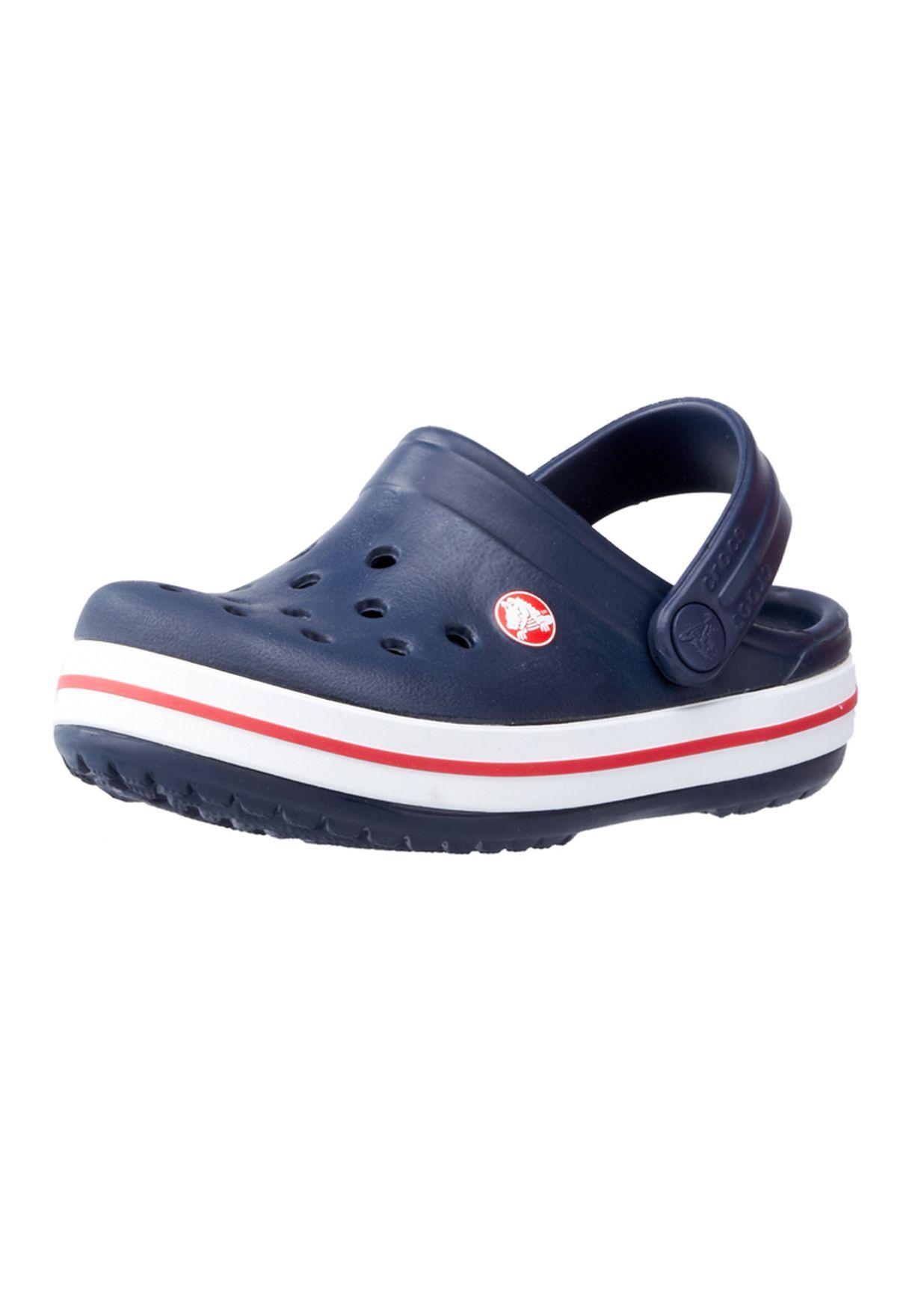 283f5f506 تسوق Crocband Kids ماركة كروكس لون أزرق في السعودية - CR260SH12HHV