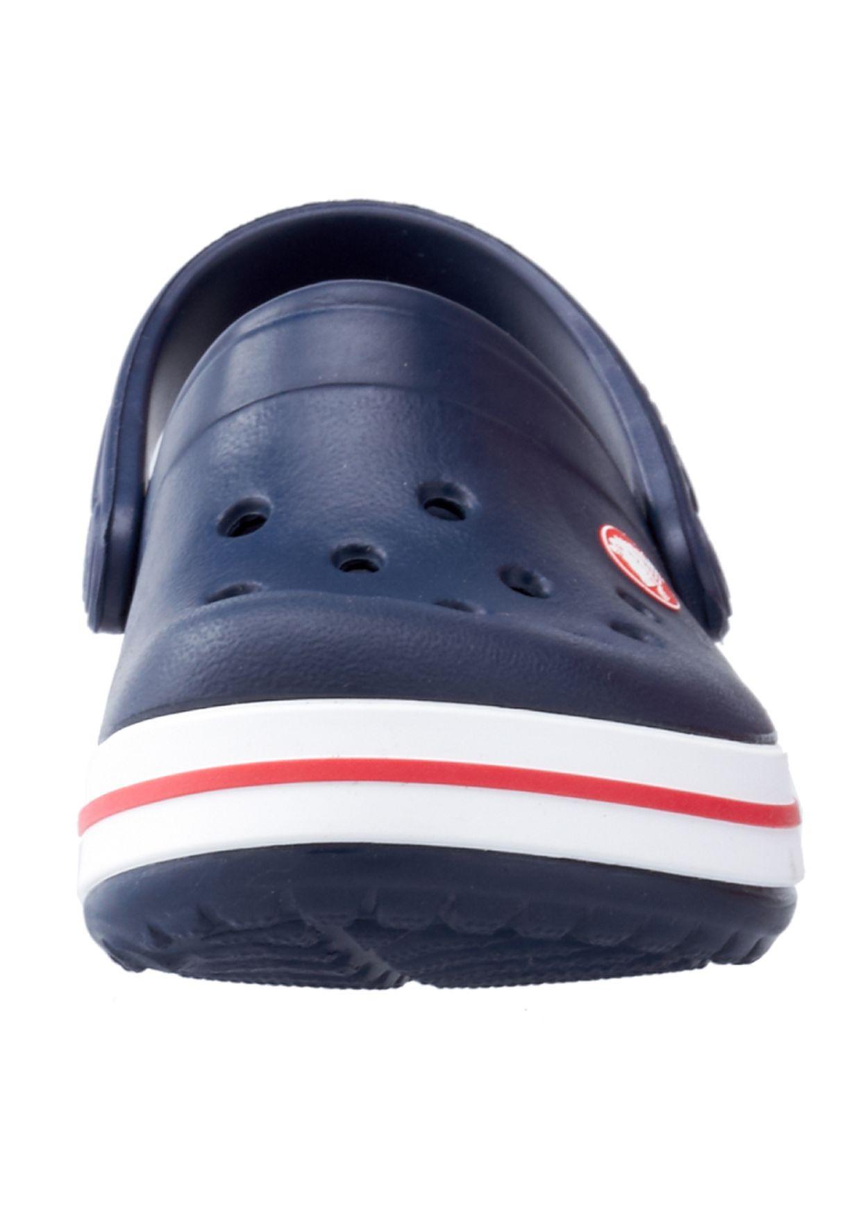 f666e6eab تسوق Crocband Kids ماركة كروكس لون أزرق في السعودية - CR260SH12HHV