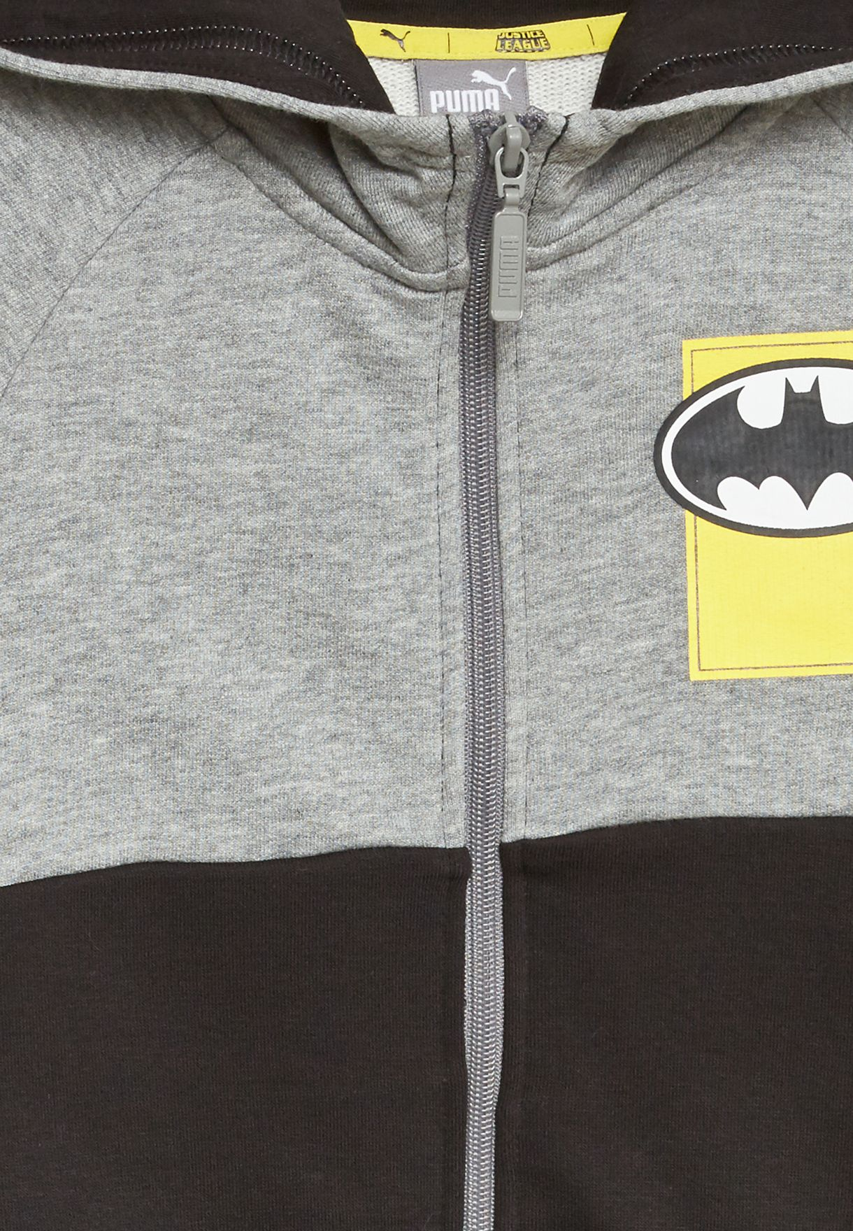 Youth Justice League Hoodie