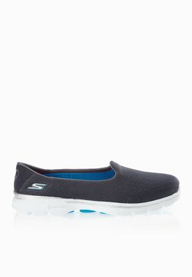 Skechers Go Walk 3  Insight Comfort Shoes