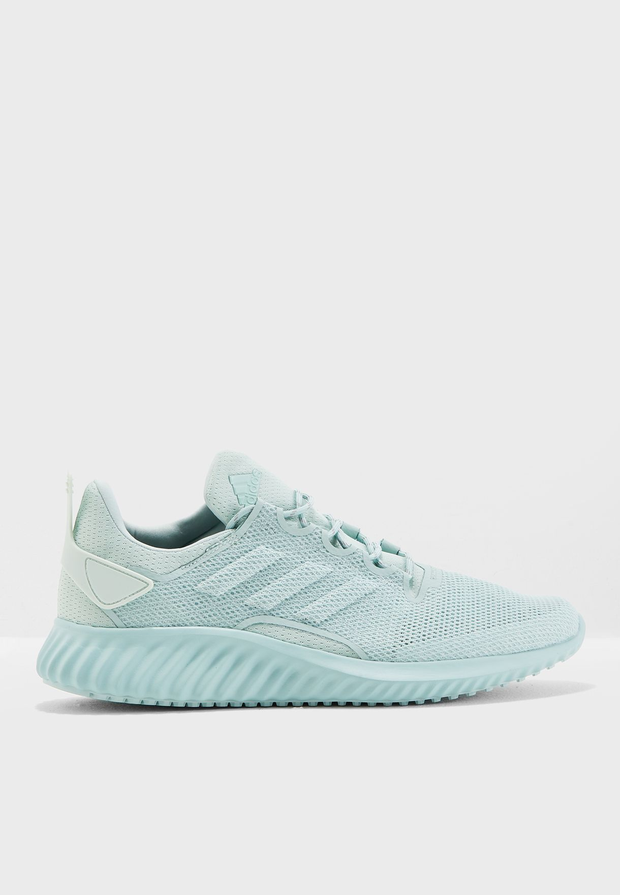 8dd4b495ce64b Shop adidas green Alphabounce CR B76045 for Men in Saudi - AD476SH12YHJ