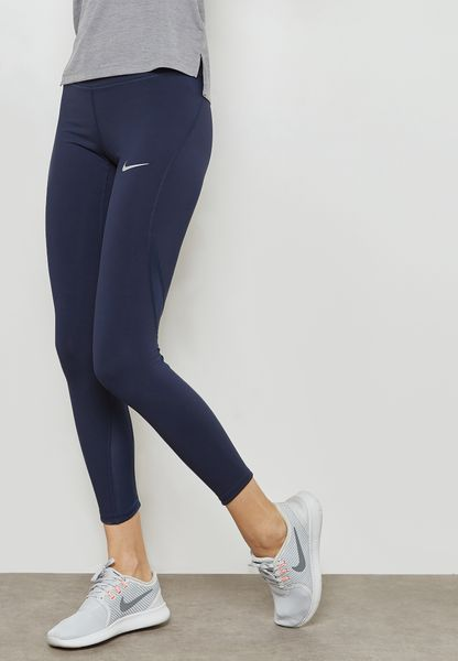 Power Epic Lux Mesh Tights