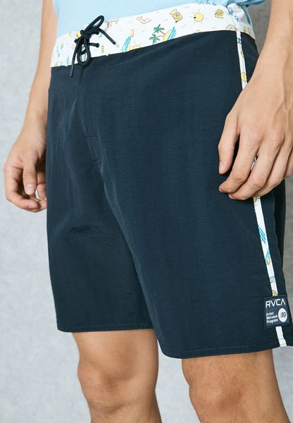 Destroy & Sea Shorts