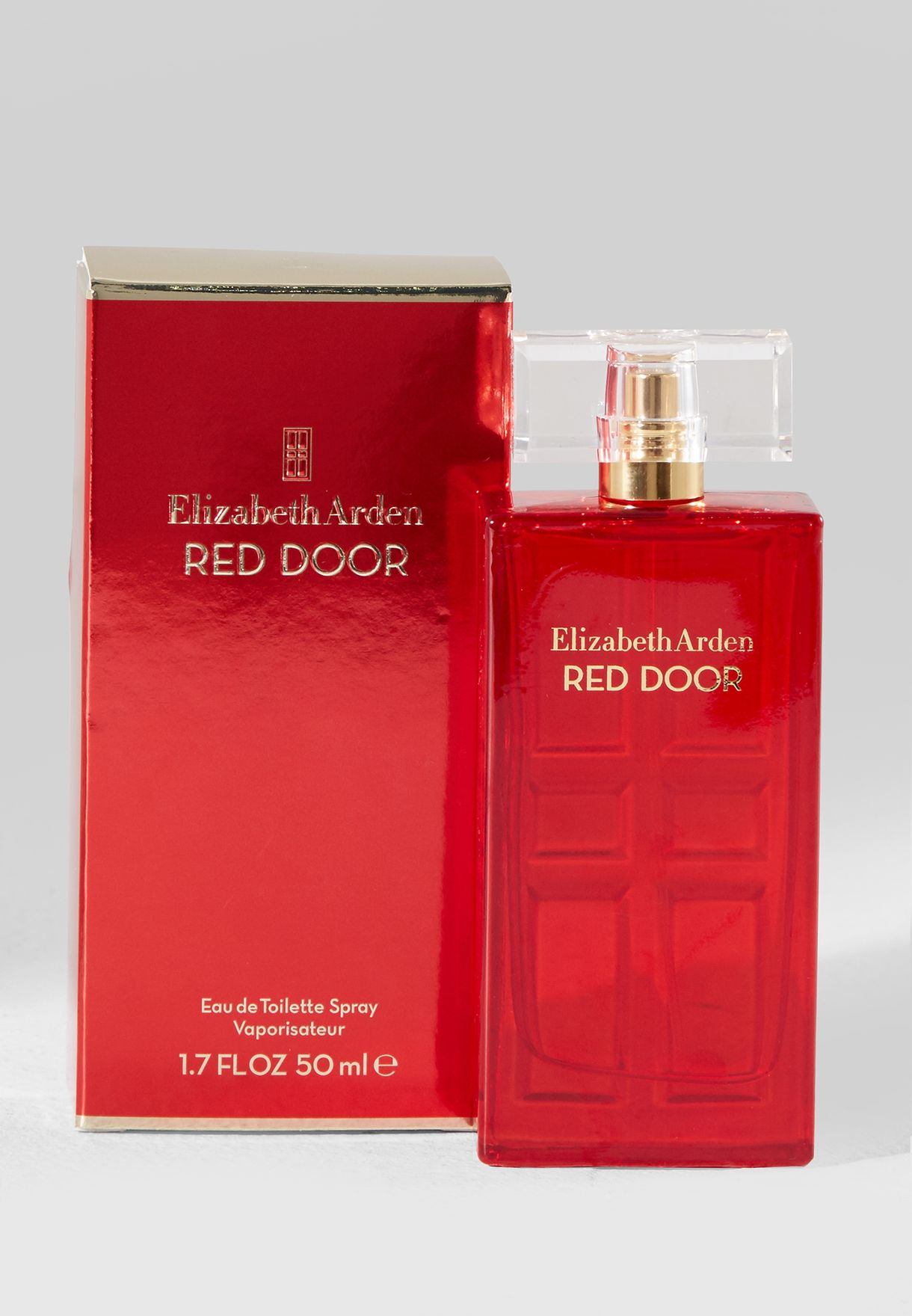 Classic Red Door - 50Ml Edt