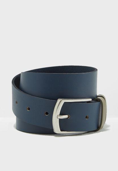 Braid  Belt