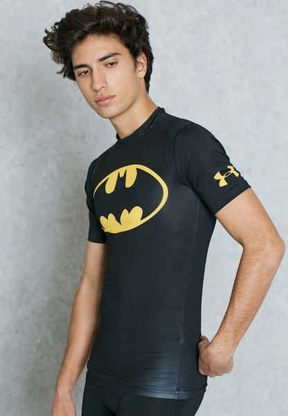 Batman Compression T-Shirt
