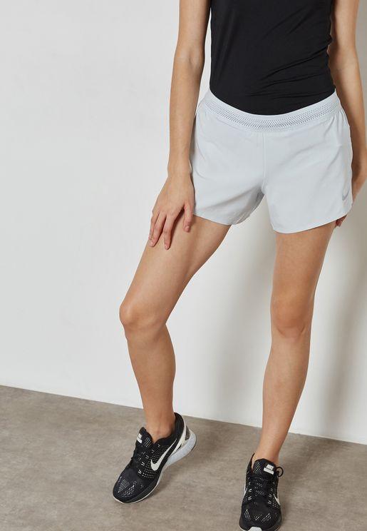 """Aeroswift 4"""" Shorts"""