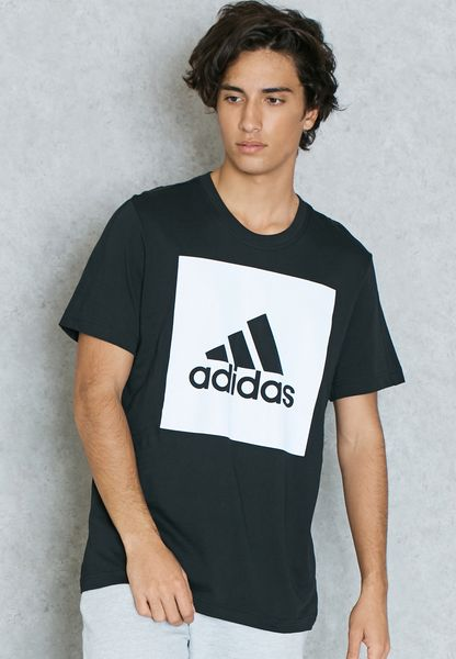Essential Big Logo T-Shirt