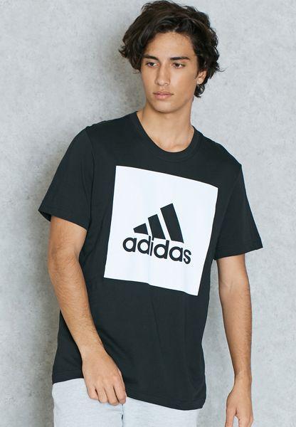 Essential Big Logo T-Shirt