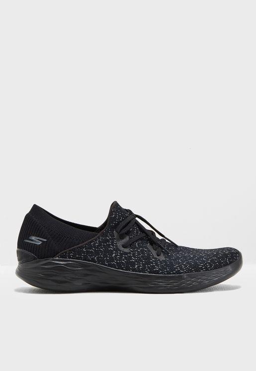 حذاء يو - اكسهيل