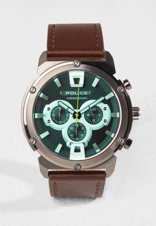 Armor II Watch