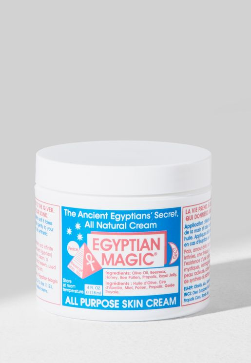 All-Purpose Skin Cream 4oz