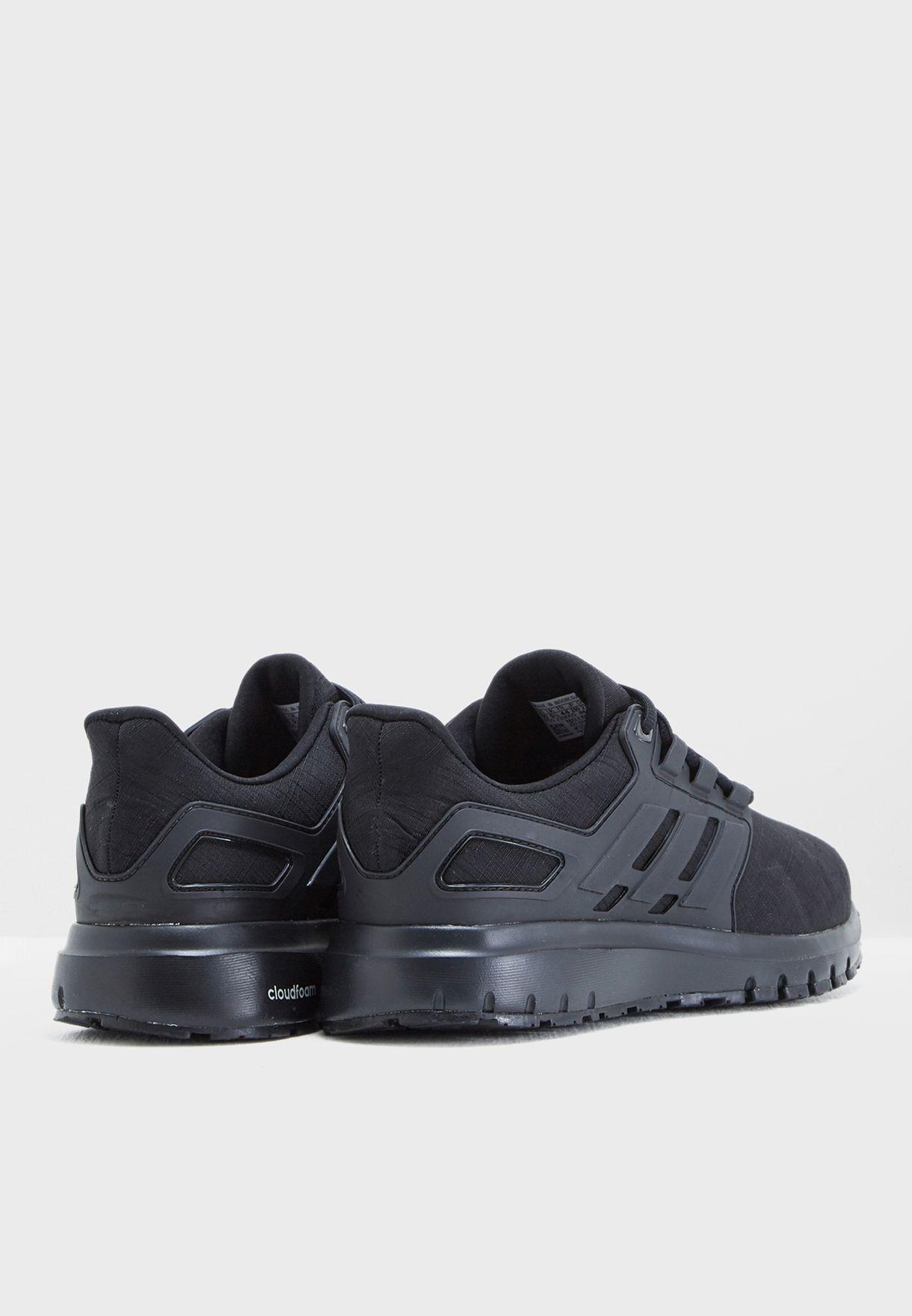 Buy adidas black Energy Cloud 2 for Men