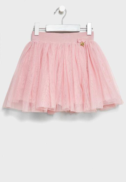 Little Princess Skirt
