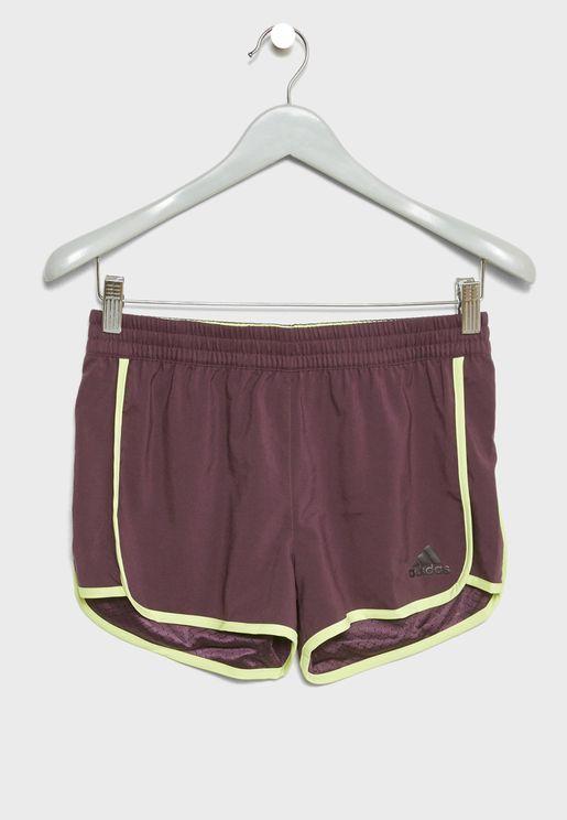 Youth Train Shorts