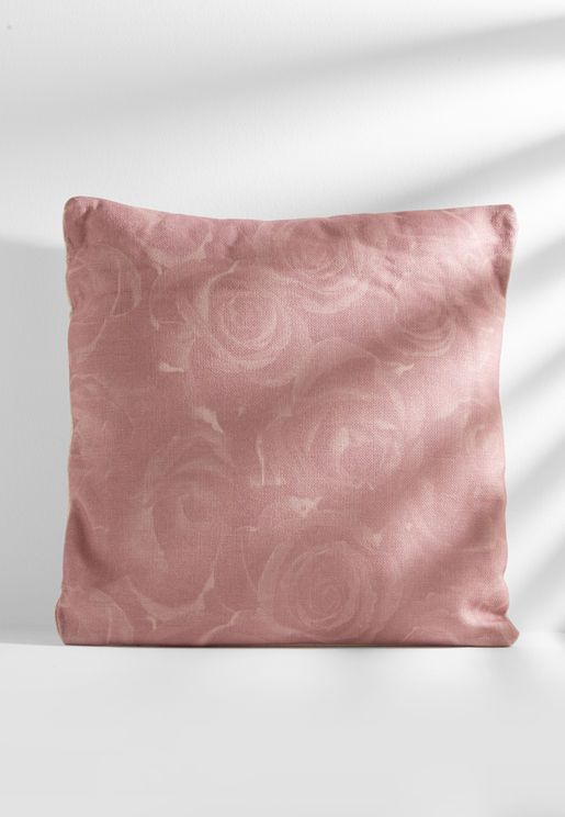 Roses Cushion Insert Included