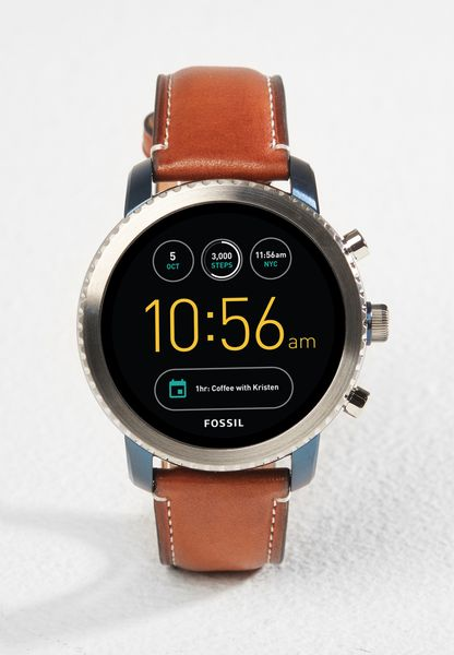 Explorist Smart Watch