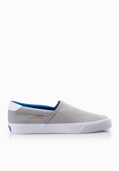 Adidas Originals Adidrill Vulc Grey Casual Shoes  Men