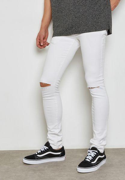 Cordoza Supper Skinny Fit Jeans