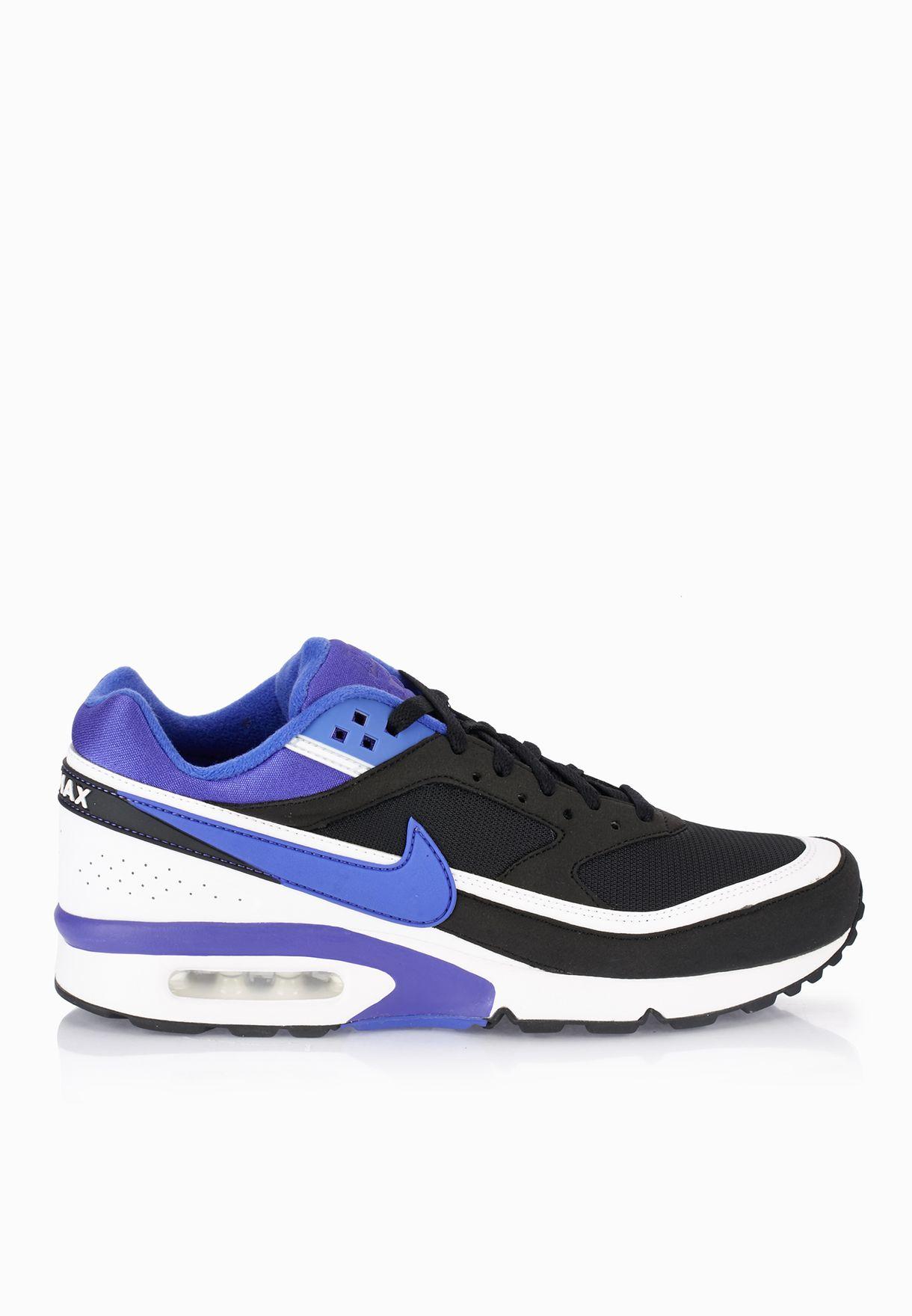 f391682a0b Shop Nike multicolor Air Max Bw OG 819522-051 for Men in Kuwait ...