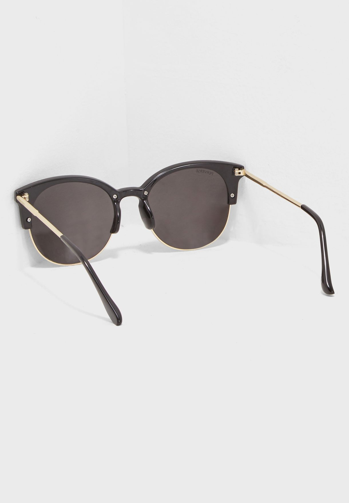 3e4d26b88b8 Shop Thomas James Los Angeles black Liana Sunglasses Liana for Women ...