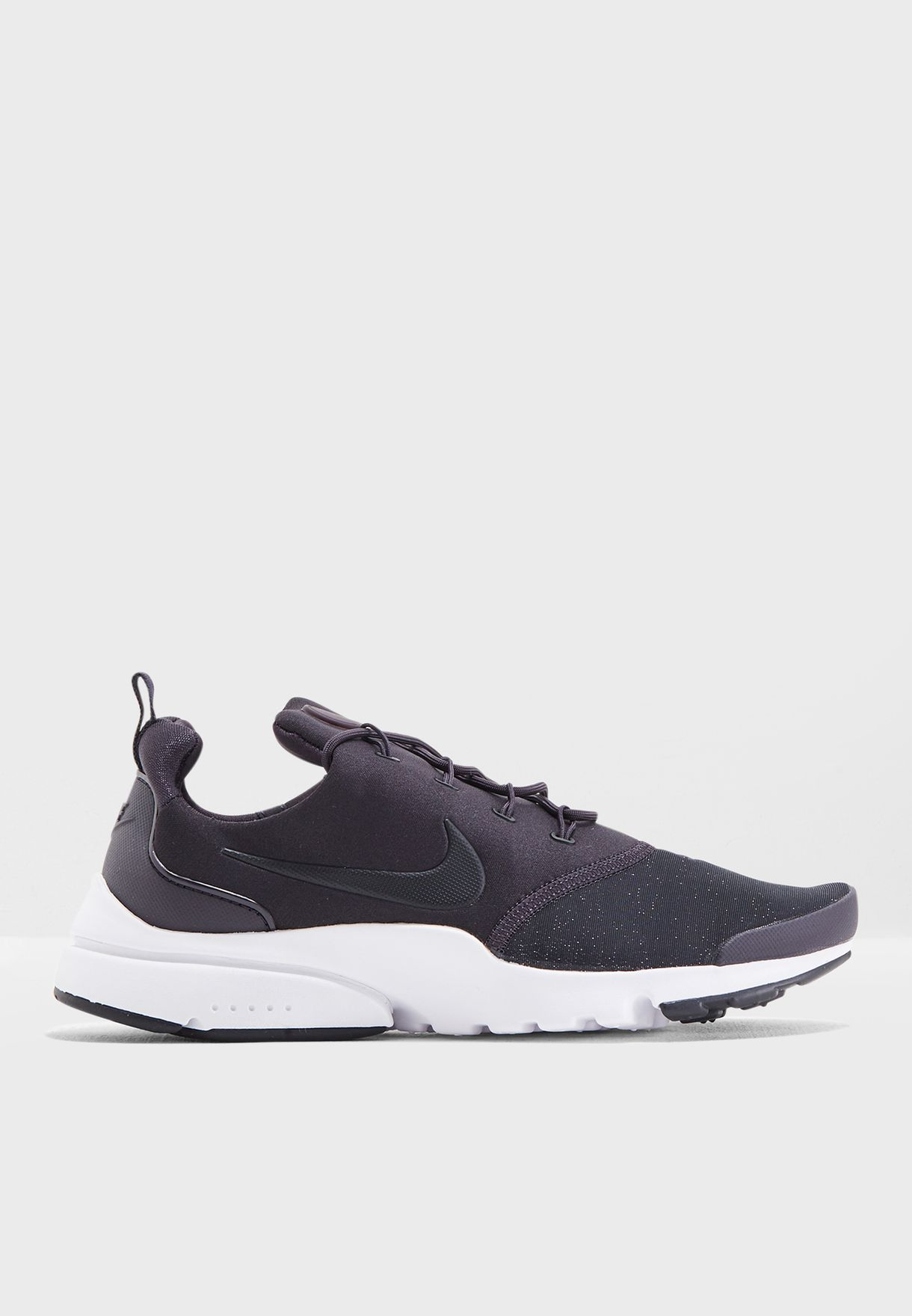 6e6f2a6ada61 Shop Nike black Presto Fly PRM AO3156-001 for Women in UAE ...