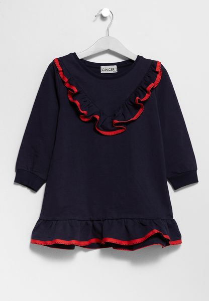 Little Frill T-Shirt