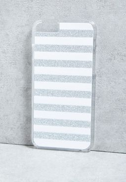 iPhone 6 Striped Cover