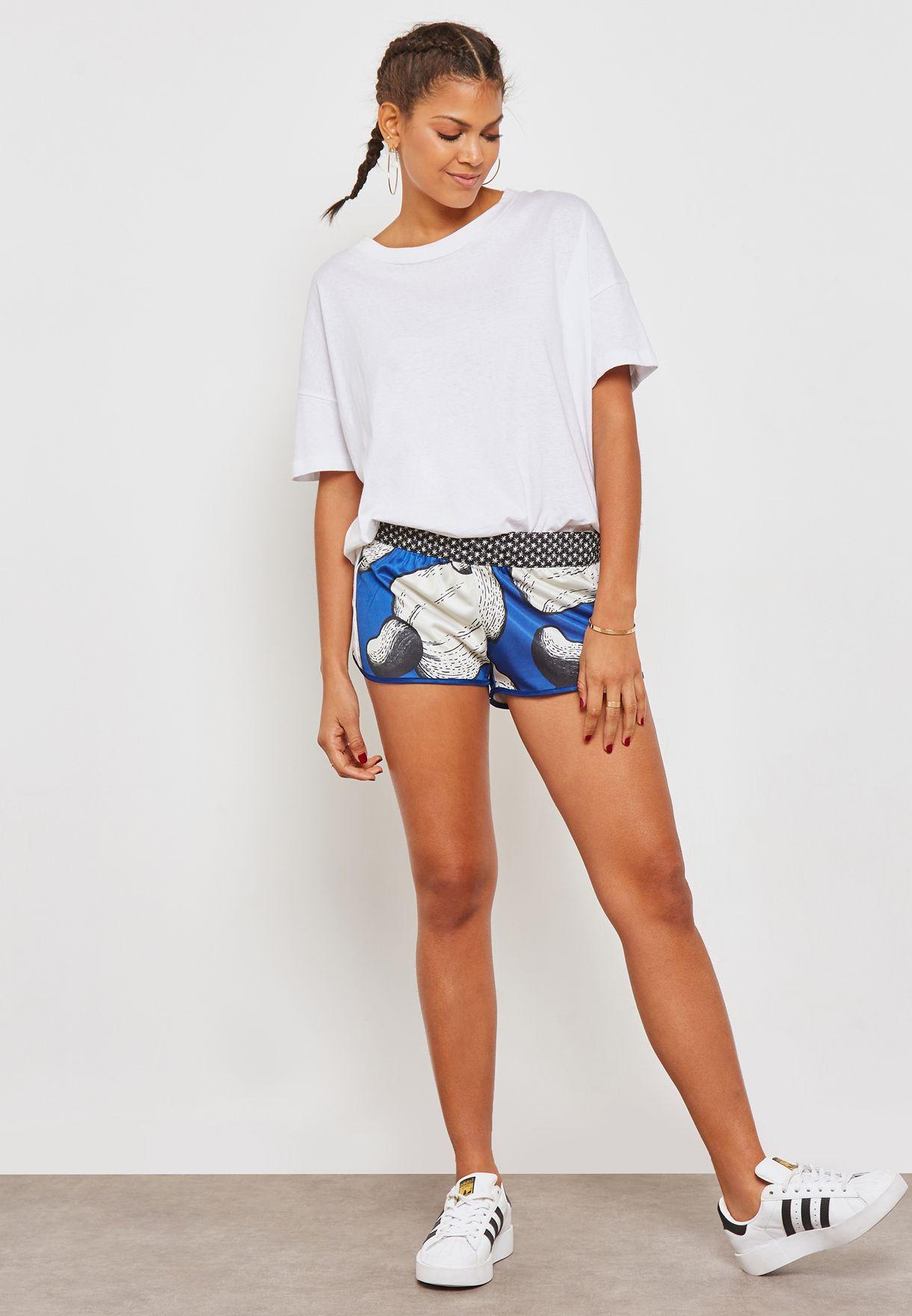 Women Shop Shorts Uae Farm Prints Dh3067 In For Originals Adidas rIwg0r