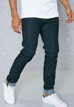 Leon Slim Fit Jeans
