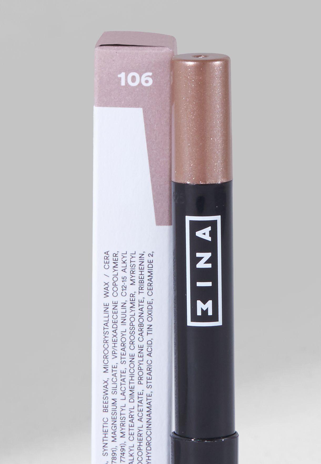 قلم ظل عيون 106