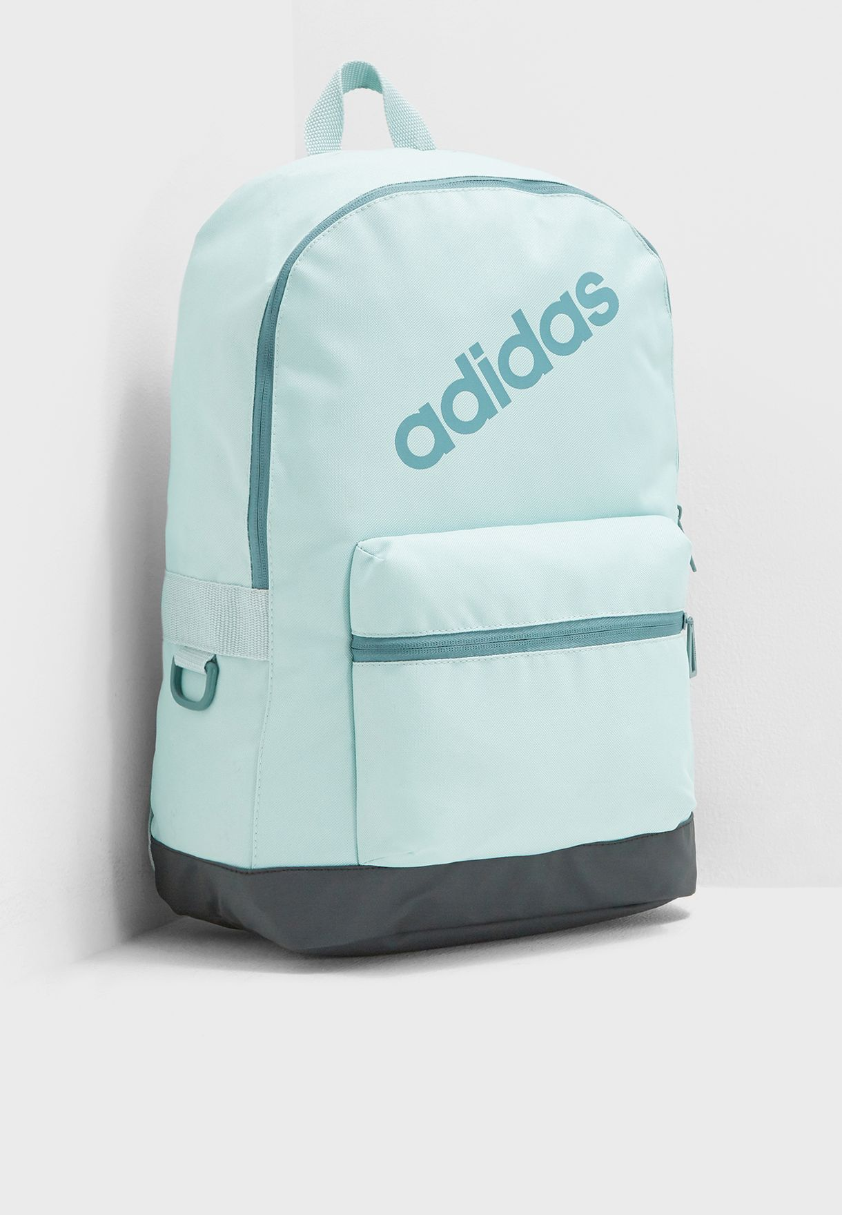 check out 7d8a0 9c915 Shop adidas blue Daily Backpack DM6107 for Women in UAE - AD