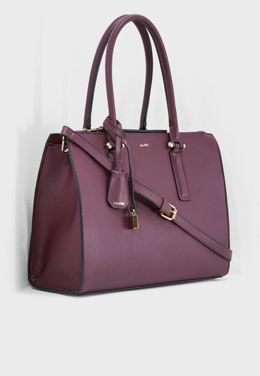 Kaufhold Structured Tote