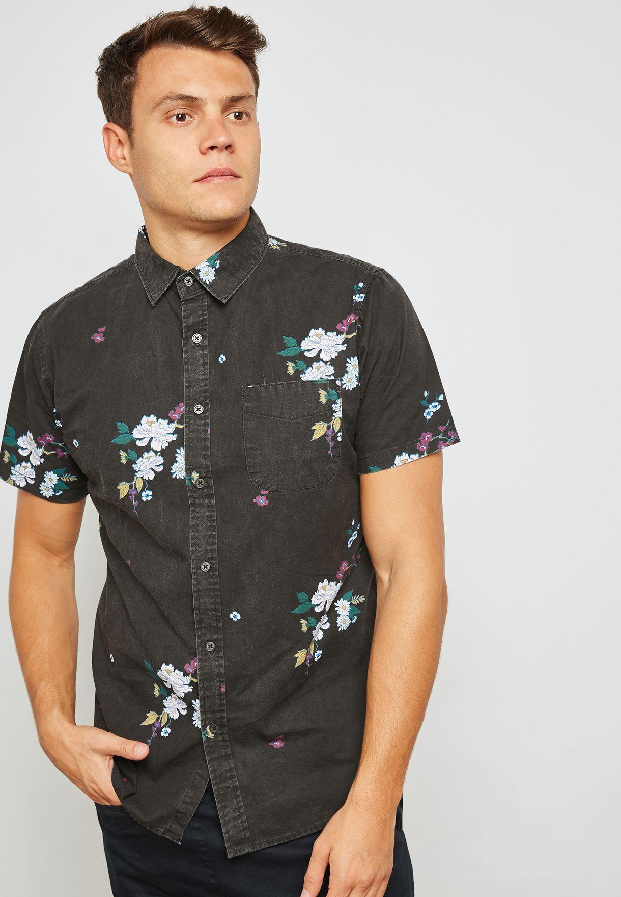 Vintage Prep Shirt